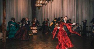 Третій Всеукраїнський фестиваль історичного танцю