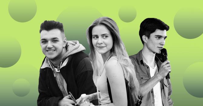 Sustainable Way: 5 проектів українських тінейджерів