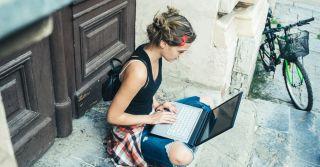 WoMo-знахідка: Портал для підлітків від Facebook