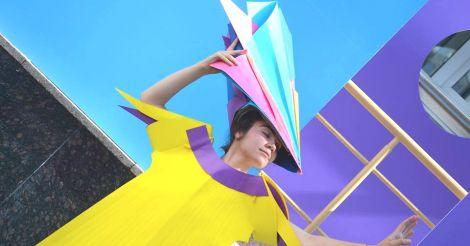 Archikidz!: 10 подій Міжнародного архітектурного фестивалю