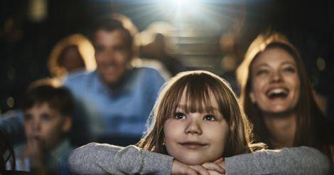 Чілдрен Кінофест – 2018 відкрив безкоштовну реєстрацію на покази фільмів