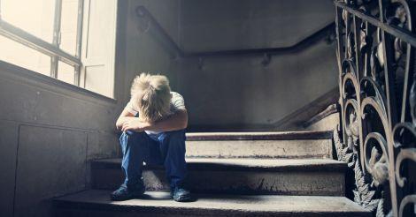 """Михаил Траверсе: """"Если убережете своих детей от насилия, — вы буквально продлите им жизнь"""""""