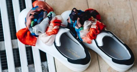 Обувь для отпуска: 6 пар, которые должны быть в вашем чемодане
