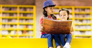 Книжковий Арсенал: 28 подій, які варто відвідати дітям та батькам