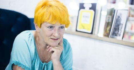 Заоблачные грезы: Тамара Довгаленко о том, как становятся летчицами в Украине