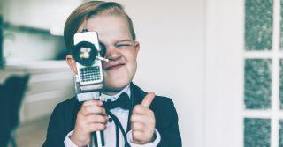 Чілдрен Кінофест: 10 найцікавіших стрічок від дітей-режисерів