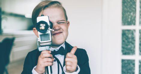 На «Чілдрен Кінофесті» оберуть найкращий фільм, знятий дітьми