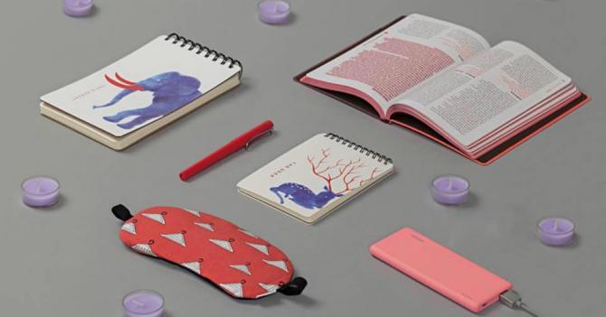 """WoMo-находка: Магазин товаров из Японии """"Минисо"""""""