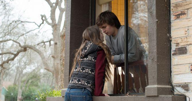 Love vs. Sex: Что подростков интересует больше?