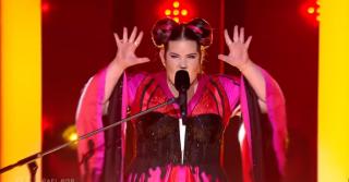 По прогнозам: Евровидение-2019 пройдет в Израиле