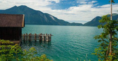 Окно в отпуск: 10 лучших видов с веб-камер мира