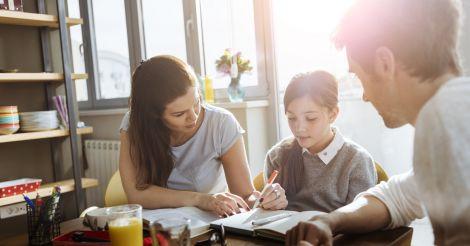 Ви, ваша дитина і школа: 10 найкращих інсайтів з книги Кена Робінсона