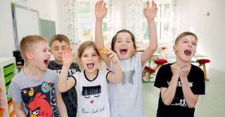 Без наказаний и любимчиков: Школа, где учат быть успешным собой