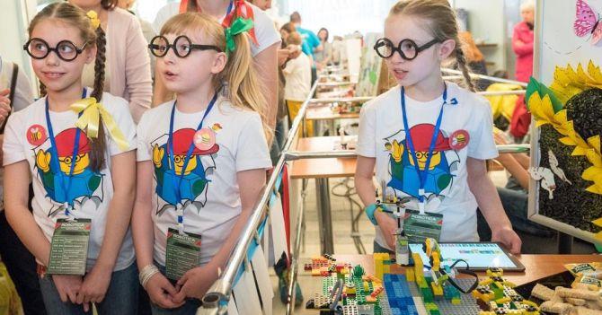 Robotica: Что стоит посетить детям на фестивале робототехники