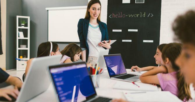 Для школярів та вчителів: 5 ресурсів, які зроблять уроки цікавими