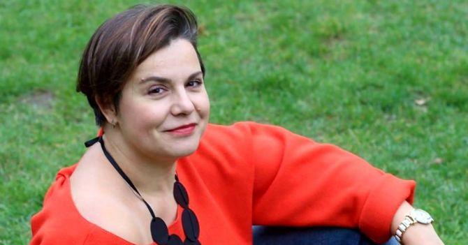 """Екатерина Йенсен: """"Лучшие инвестиции в свое здоровье - это правильные запасы дома и хороший холодильник"""""""