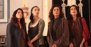 7 фильмов о женщинах, которые действуют на равных