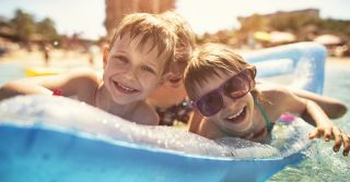 Child-friendly: 5 курортов, где комфортно отдыхать с детьми