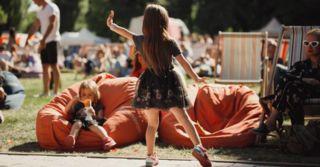 Куда пойти с ребенком в Киеве 23 и 24 июня