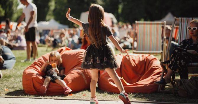 Куда сходить с ребенком в Киеве 25 и 26 мая
