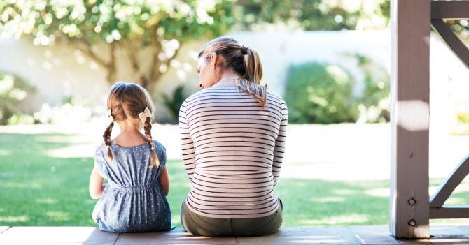 Без табу: Як відповідати на екзистенційні запитання дітей