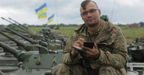 Дмитрий Резниченко: «Феминизм поддерживают те, кому справедливость важнее трона»