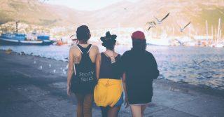 Феміністичний маніфест: 10 порад, як виховати сильну та незалежну дівчину