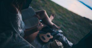 Компаньйони для відпустки: 10 книжок, які подарують чудове літо
