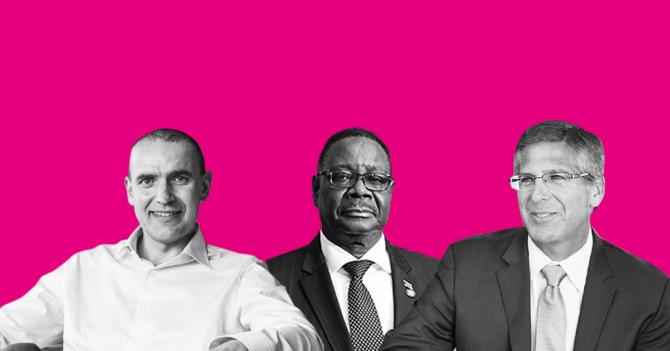 Impact Champions: П'ять чоловіків, які відстоюють ґендерну рівність у світі