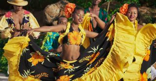 Из дикой местности в райский уголок: Чем удивят Мадагаскар и Маврикий