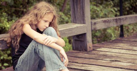 Захисти мене: 4 ризики, яким піддаються діти