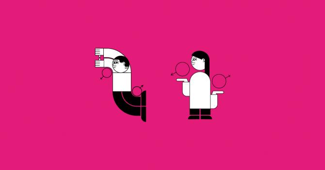 Пять лучших материалов WoMo о гендерном равенстве