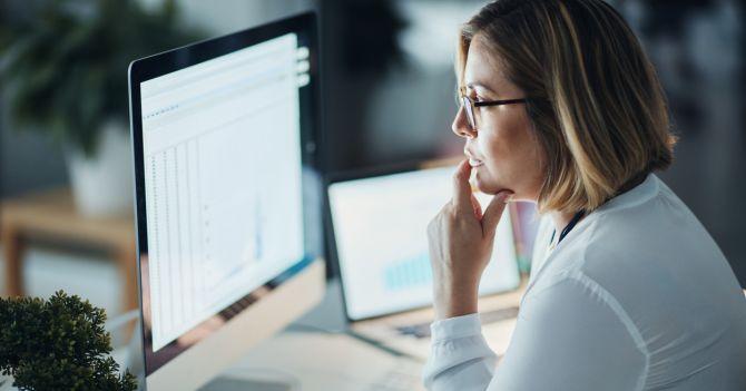 Четыре скила: Как технология Blockchain может повлиять на HR