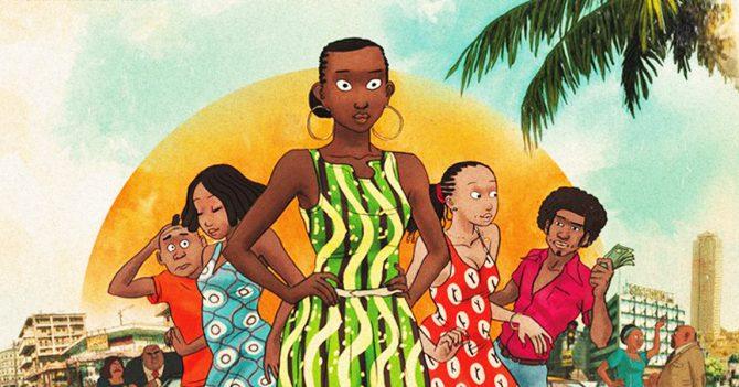 Шість мультфільмів, які має подивитися кожний підліток