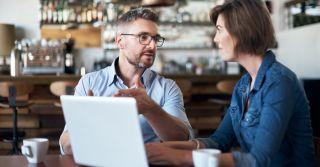 Small Talk: 9 способов прекрасно и с пользой провести четверть часа