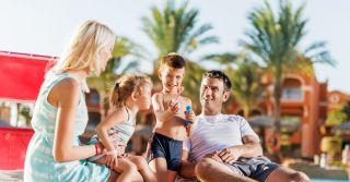 Child-friendly: 18 лучших отелей Средиземноморья для отдыха с детьми