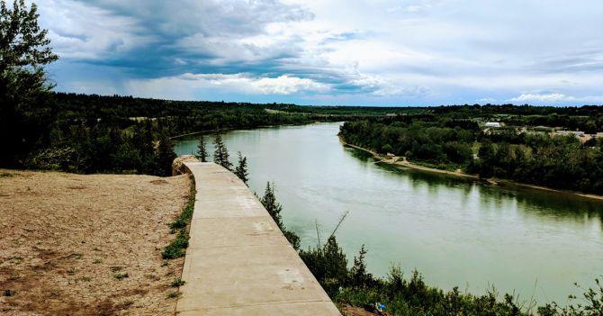 Маршрут № 1 по Канаді: Природні парки і фестивалі культур