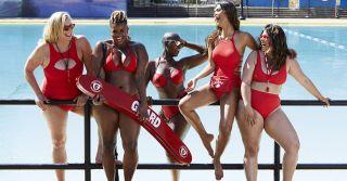 Babe Guard: Бренд купальниковвыпустил бодипозитивную рекламную кампанию