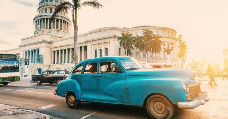 Кубинский отпуск: Что попробовать и куда отправиться на острове свободы