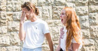 Фотопроект: 7 підлітків про сексуальне виховання та толерантність