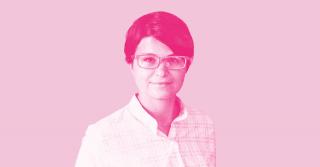 Унисекс-гидропоника: Ирина Рубис о силе мужчин-союзников