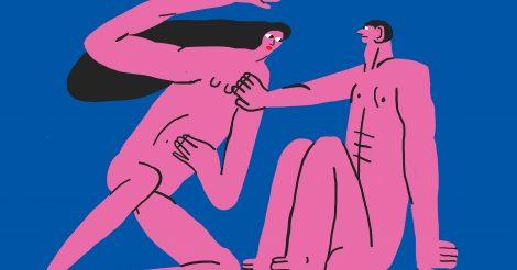 Виставка ілюстрацій Анни Сарвіри