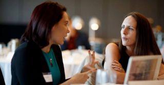 Vital Voices: Объявлена стипендия на бизнес-обучение для предпринимательниц