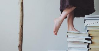 FemBooks: 7 книжок для українських феміністок та феміністів