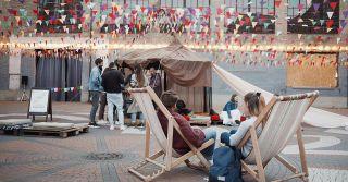 План действий: Куда пойти в Киеве в июле
