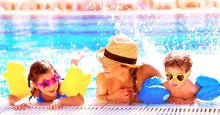 Let`s Fun: 5 мест для семейного отдыха