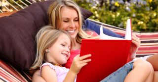 Умники-разумники: Как выбрать книгу, которая заинтересует ребенка