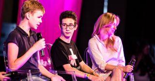 TeensForShe: Почему поколение Z выступает за гендерное равенство