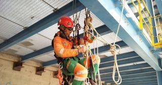 Профорієнтири: Чим займається промисловий альпініст