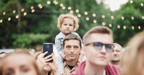 Summer in the City: 18 идей для отдыха в августе